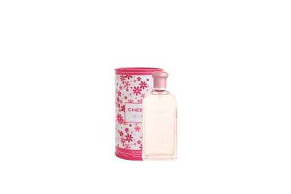 Cheeky Perfume Girls (LATA)