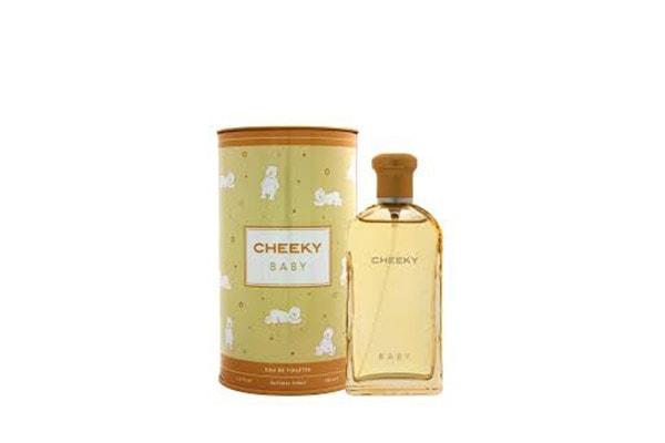 Cheeky Perfume Baby (c/lata)