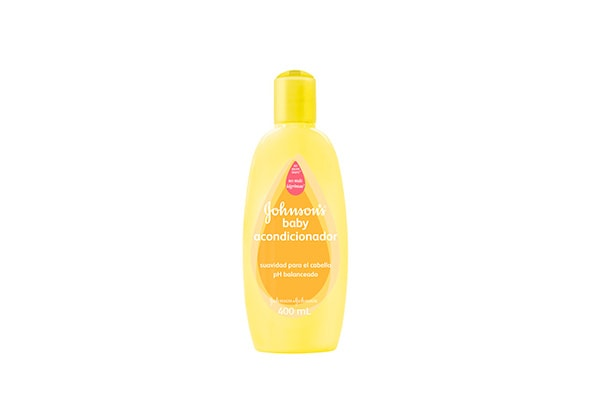 Johnson´s Baby Acondicionador Clasico 400ml