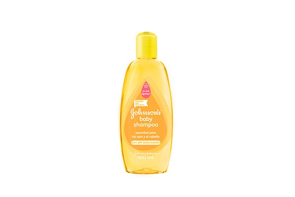 Johnson´s Baby Shampoo Clasico 400ml