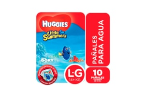 Huggies Little Swimmers G