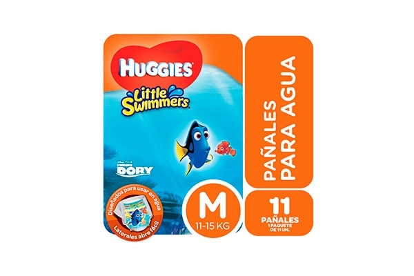Huggies Little Swimmers M