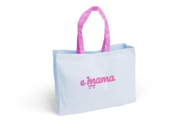 Bolsa eMama