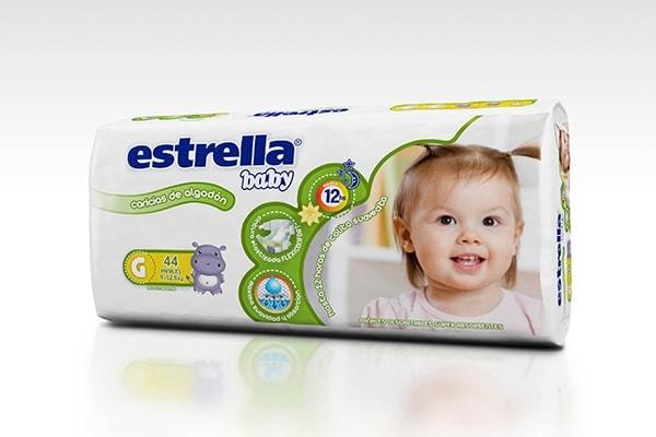 Estrella Baby XG