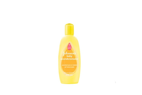 Johnson's Baby Acondicionador Clasico 200ml