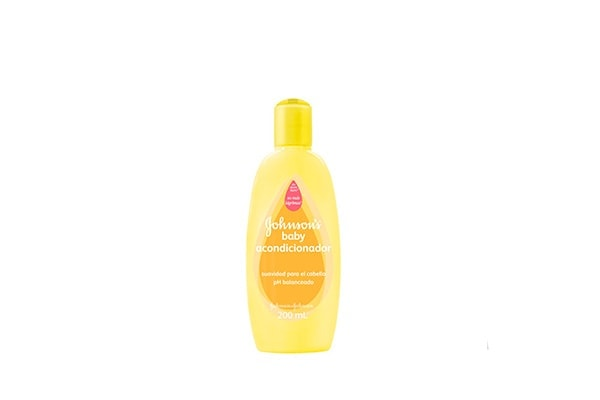 Johnson´s Baby Acondicionador Clasico 200ml