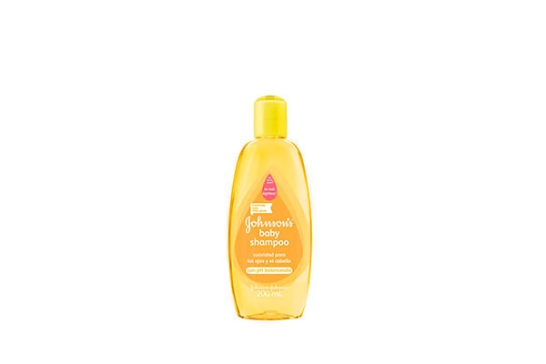 Johnson´s Baby Shampoo Clasico 200ml